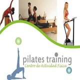 Pilates Training - logo