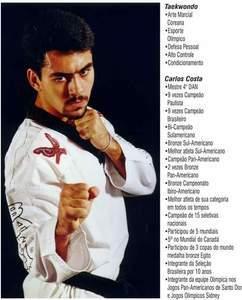 Academia OTC Carlos Costa