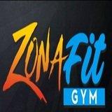 Zona Fit Gym - logo