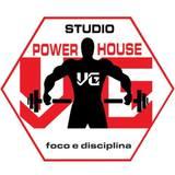 Studio Vg Power House - logo