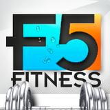 F5 Fitness - logo