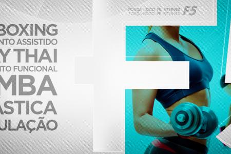 F5 Fitness -