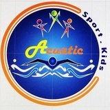 Acuatic Sport Kids - logo