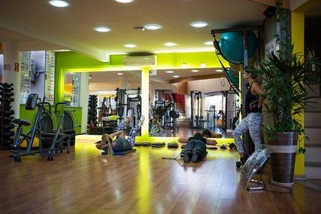 AK One Fitness