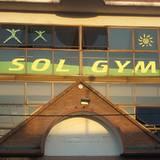 Sol Gym - logo