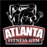 Atlanta Fitness Gym - logo