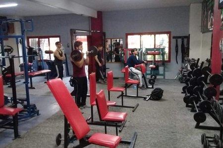 Atlanta Fitness Gym -