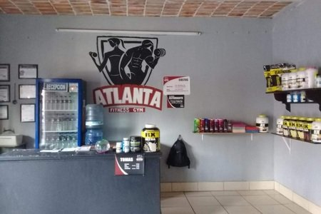 Atlanta Fitness Gym