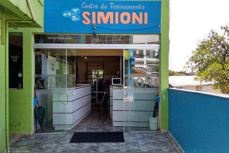 CENTRO DE TREINAMENTO SIMIONI -