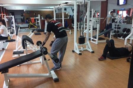 Personal Fitness -