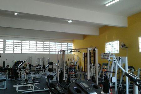 Academia Clube do Exercicio
