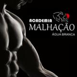 Academia Malhação Sport Center - logo