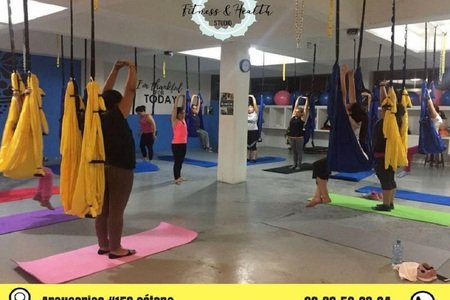 Fitness and Health Xalapa -
