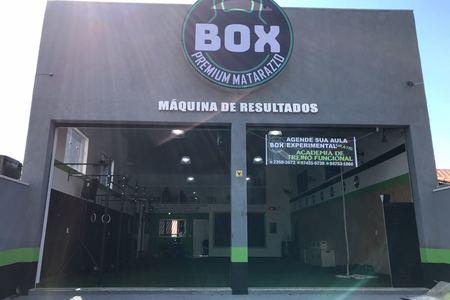 Box Premium Matarazzo -