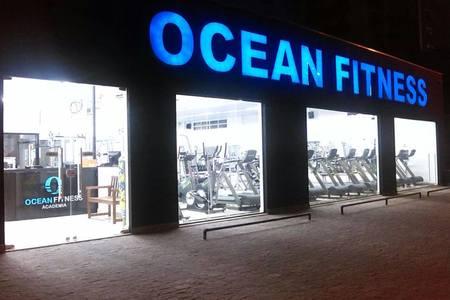 Ocean Fitness Academia -
