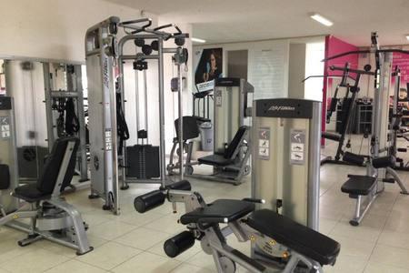 Sportiva Gym