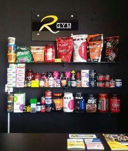 R GYM Academia