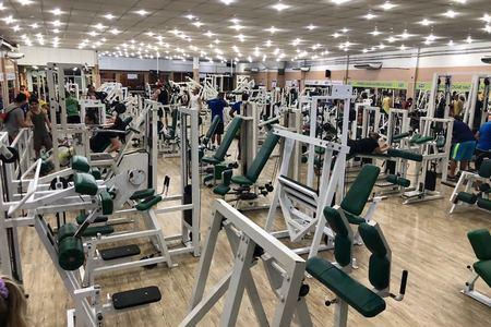 Academias em Quintino Bocaiuva em Rio de Janeiro - RJ - Brasil   Gympass 0799992502