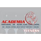 Academia Trainner - logo