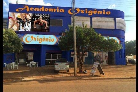 Academia Oxigênio -