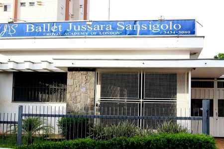 Ballet Jussara Sansigolo