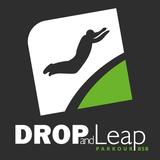 Drop and Leap Escola de Parkour | Central Residencial - logo