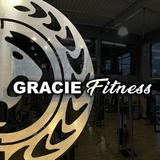 Academia Gracie Butantã Fitness - logo
