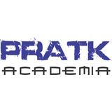 Pratk Academia - logo