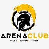 Arena Club - logo