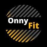 Onny Fit Academia - logo