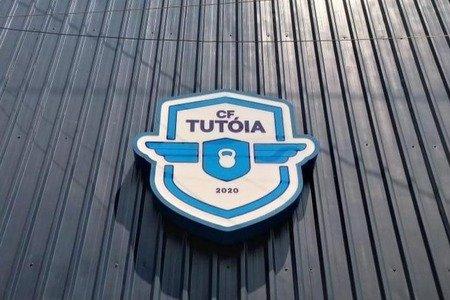 CF Tutóia