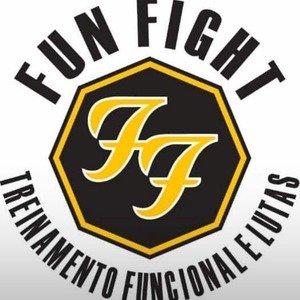 Estudio Fun Fight