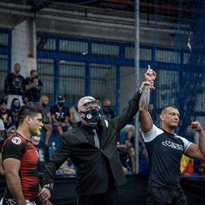 Team Cyborg Jiu Jitsu BrotherHood