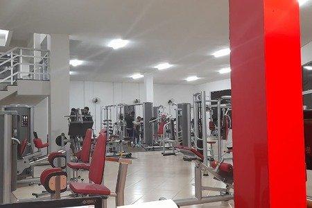 Academia Forma Fitness Aeroporto
