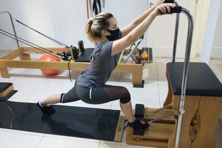 Alzi Rigaud Estética e Pilates