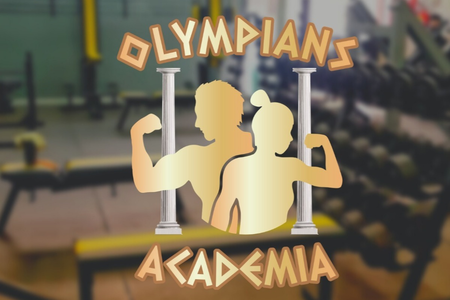 Olympians Academia
