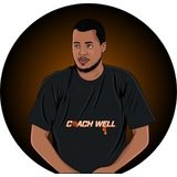 Coach Wel | Modern Basketball Training - logo