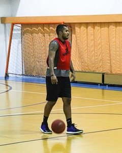 Coach Wel | Modern Basketball Training
