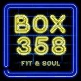Box 358 Oficial - logo
