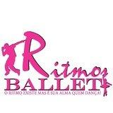 Ritmos Ballet - logo