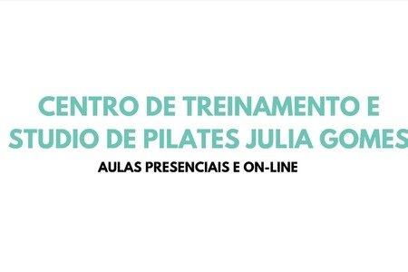 Studio de Pilates Julia Gomes