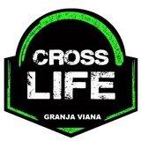 Cross Life Granja Viana - logo