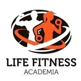 Academia Life Fitness - logo