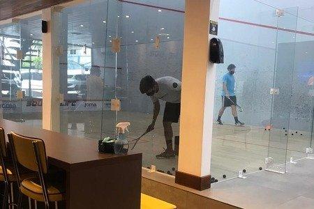 Squash Life