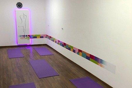Sukh Yoga e Bem-Estar