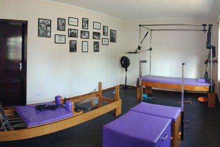 Espaço FisioLife -Pilates e Fisioterapia