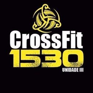CrossFit 1530 III